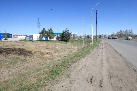Земельный участок для бизнеса - Фото 4