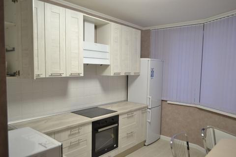 Сдам однокомнатную квартиру метро Рассказовка - Фото 5