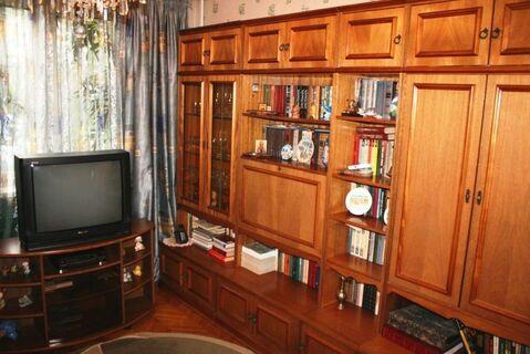 3-комн. квартира 75 кв.м. в Крылатском в хорошем состоянии - Фото 5
