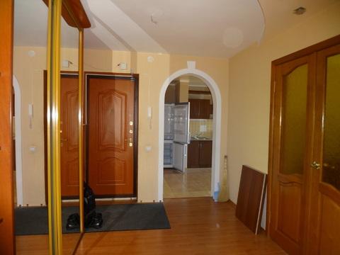 2х комнатная улучшенка, ул. Минская, 26а - Фото 5