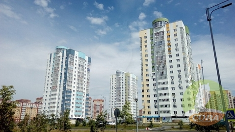Продажа квартиры, Тюмень, Дмитрия Менделеева - Фото 1
