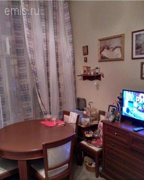 Продажа комнаты, м. Чкаловская, Большой пр. - Фото 2