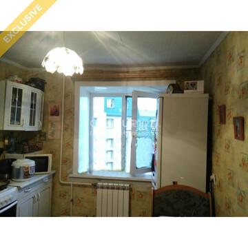 Двухкомнатная квартира на Проспекте Строителей, 60 возле 49школы - Фото 2