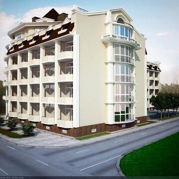 Продаются апартаменты в курортной зоне в Евпатории. - Фото 1