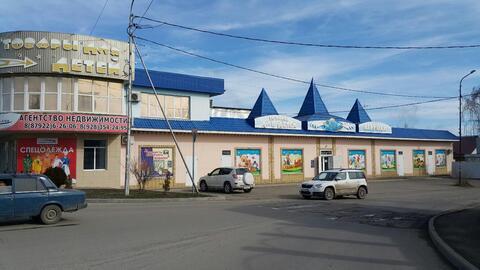 Магазин 500 кв.м. в центре Мин-Вод - Фото 1
