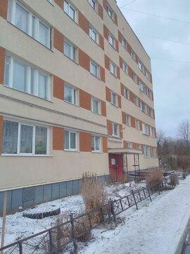 2х комнатная квартира в 5 мин от г. Красное Село - Фото 1