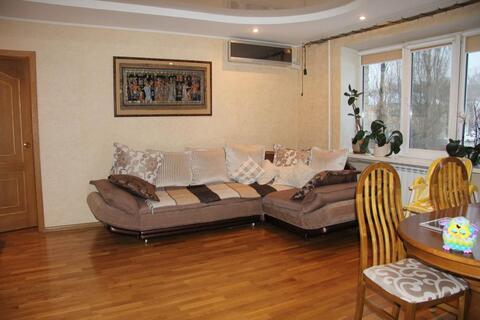 4-комнатная квартира с дизайнерским ремонтом - Фото 2