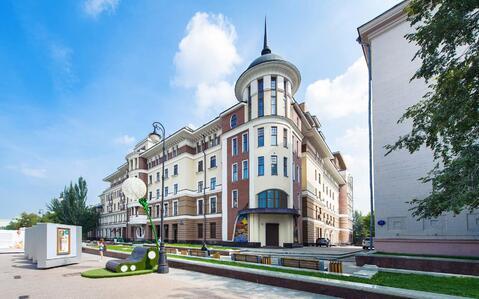 Продажа псн 182 кв.м. 1-й этаж Лаврушинский прееулок 11с1 - Фото 1