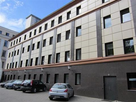 Продам торговое помещение 2366 кв.м, м. Выборгская - Фото 1