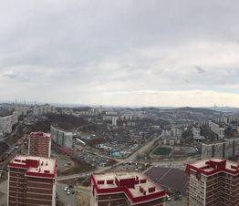 Продажа квартиры, Владивосток, Ул. Черняховского - Фото 1