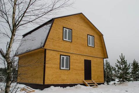 Жилой дом на лесной опушке. - Фото 3