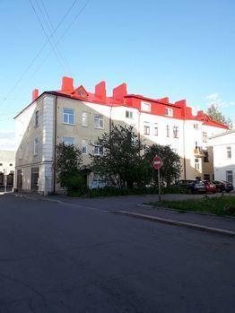 Продажа квартиры, Сортавала, Ул. Комсомольская - Фото 1