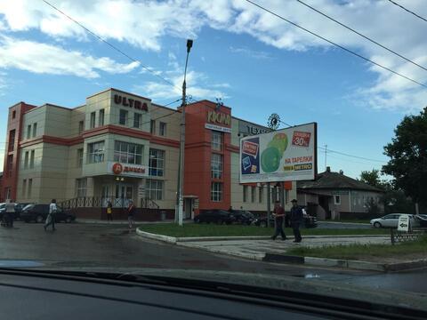 Аренда псн, Серпухов, Ул. Чернышевского - Фото 1