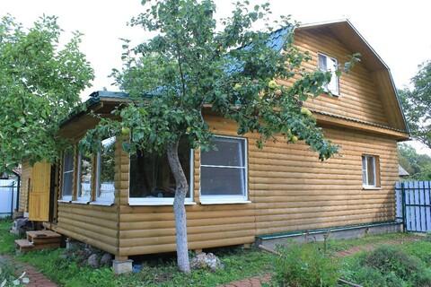 Новый дом с участком - Фото 3