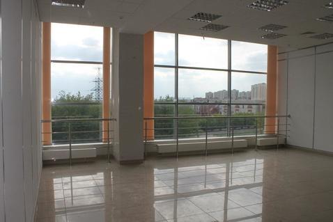 Сдаю без комиссии офис 62 кв.м. в бизнес центре на Казанском шоссе - Фото 1