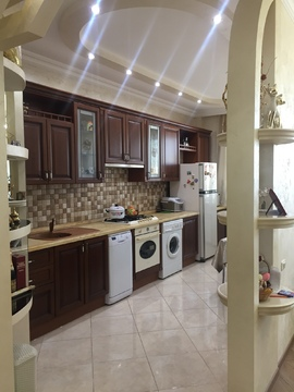 Квартира с ремонтом и мебелью в Ессентуках - Фото 5