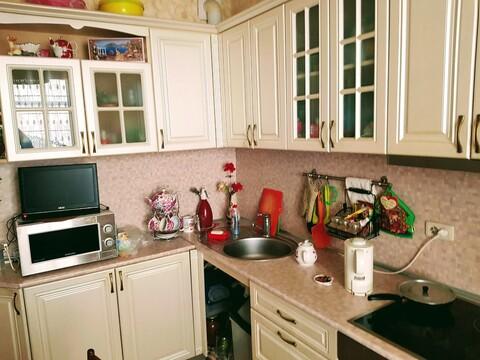 Квартира, пр-кт. Комсомольский, д.30 к.В - Фото 1