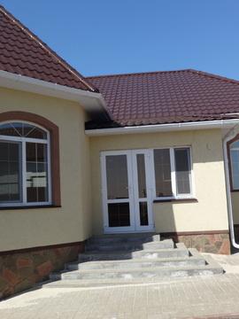 Дом в Никольском - Фото 2