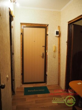 1-ком квартира 35м2 с индивидуальным отоплением в г. Строитель - Фото 4