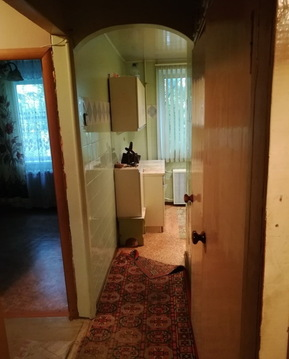 Продам 4-х комнатную квартиру на Кавалерийской - Фото 2