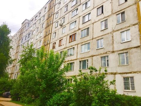 Продам 1-комнатную квартиру, 33м2, Саукова д.9 - Фото 1