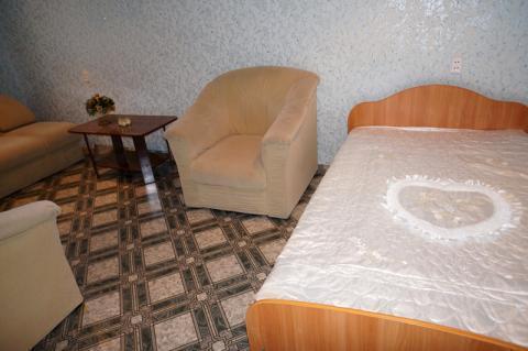 Квартира посуточно, на короткий срок в Иваново пр.Строителей,78 - Фото 2