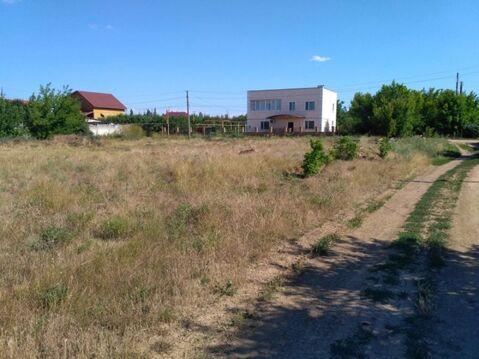 Продажа участка, Фрунзе, Нижнегорский район, Улица Мира - Фото 1