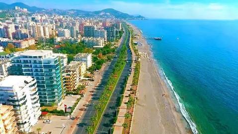 Объявление №1867151: Продажа апартаментов. Турция