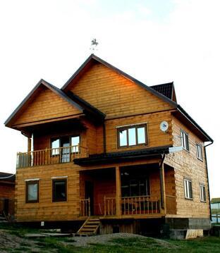 Продажа дома, Куда, Иркутский район, Июньская - Фото 1