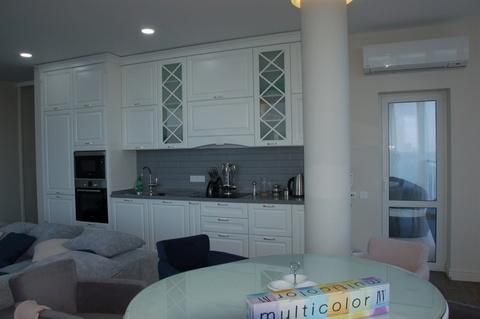 Продажа комфортабельной 4-комнатной квартиры с завораживающим видом - Фото 5