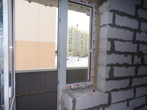 Продается однокомнатная квартира в Энгельсе, Студенческая 183е - Фото 5