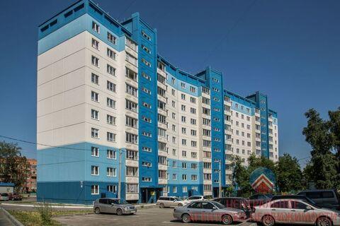 Продажа комнаты, Новосибирск, Ул. Марии Ульяновой - Фото 3