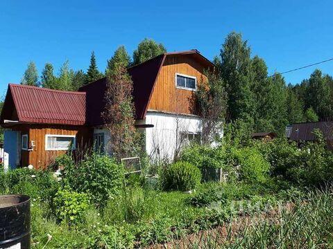 Продажа дома, Захарищевы, Ул. Пустынная - Фото 1