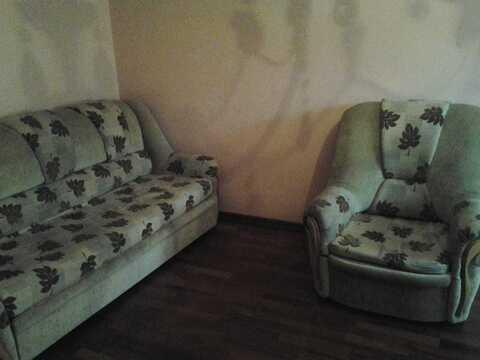 2-комнатная квартира с мебелью и техникой в Черноречье - Фото 2