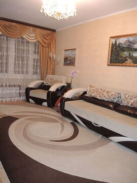 Продажа квартиры, Зеленоград, Лесные Пруды аллея - Фото 2