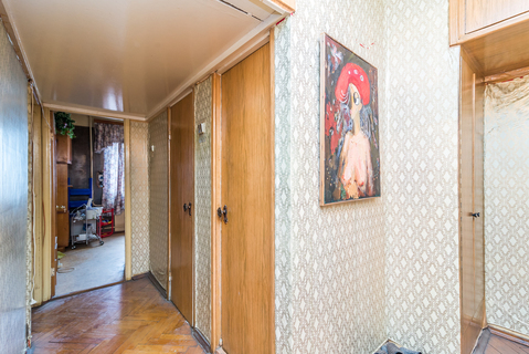 Продам 2-к квартиру, Москва г, Артековская улица 5к1 - Фото 4