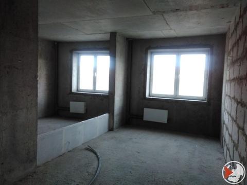1-к квартира 36.7 м на 3 этаже 16-этажного кирпичного дома - Фото 1