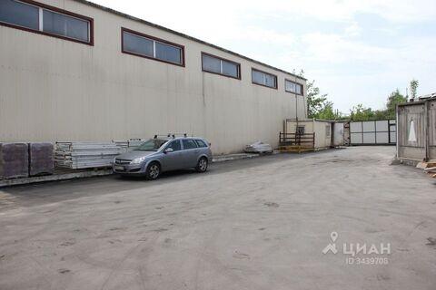 Продажа склада, Подольск - Фото 1