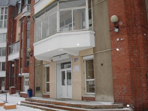 Продажа офиса, Иркутск, Ул. Волжская - Фото 5
