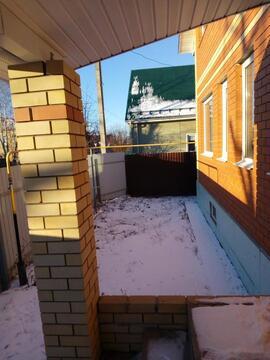 Продажа дома, Иваново, 4-я Ефремковская улица - Фото 2