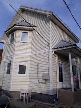 Продажа части дома 161 кв. м на 4 сот. в г. Калуга, Колхозный пр-д, 12 - Фото 1