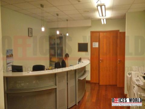 Офис, 365 кв.м. - Фото 2