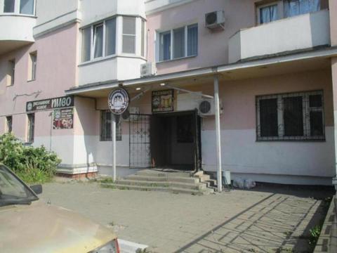 Продажа торгового помещения, Белгород, Ул. 60 лет Октября - Фото 1