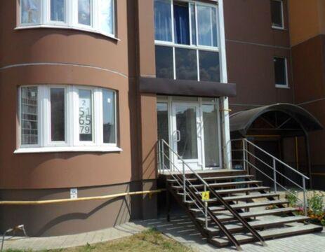 Коммерческая недвижимость, ул. Острогожская, д.164 к.1 - Фото 1