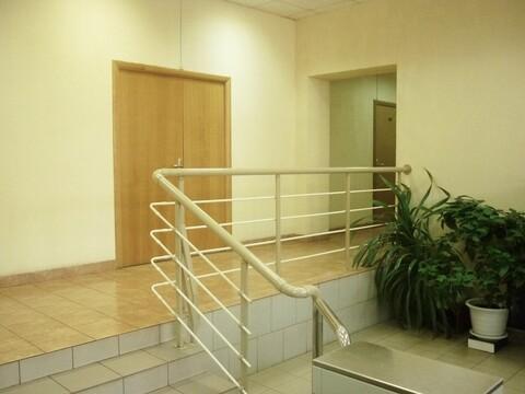 Аренда офиса 114,8 кв.м, Проспект Ленина - Фото 4