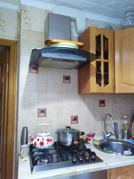 Продается 2-х комн. квартира по адресу: г.Жуковский, ул. Дугина, д.3 - Фото 1