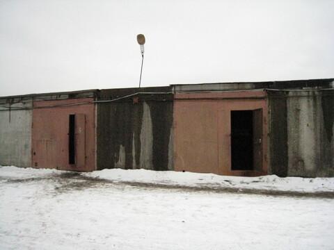 Продам гараж 36 метров . спб 1-й Рыбацкий проезд, 6 Невский р-н . - Фото 2