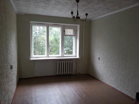 Продаётся 2к квартира в г.Кимры по ул.Кириллова 21 - Фото 1
