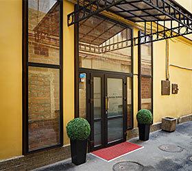 Продается отель премиум класса - Фото 3