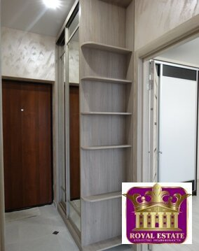 Сдается в аренду квартира Респ Крым, г Симферополь, ул Батурина, д 89 - Фото 3